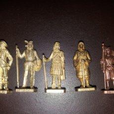 Figuras Kinder: SOLDADOS DE KINDER.. Lote 180230465