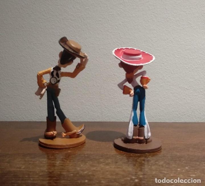Figuras de Goma y PVC: LOTE FIGURAS TOY STORY 4 - VER FOTOS - Foto 2 - 180250788