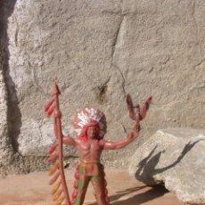 Figuras de Goma y PVC: REAMSA COMANSI PECH LAFREDO JECSAN TEIXIDO GAMA MOYA SOTORRES STARLUX ROJAS ESTEREOPLAST. Lote 180332303