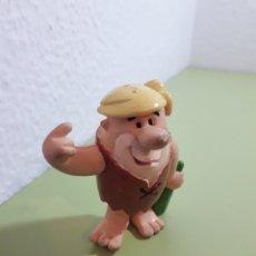 Figuras de Goma y PVC: PABLO MARMOL MINILAND. Lote 180476617