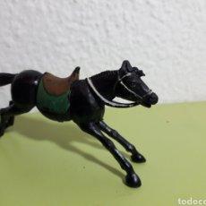 Figuras de Goma y PVC: CABALLO PARA VAQUERO COWBOY REAMSA. Lote 180489856