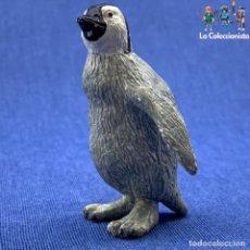 Figuras de Goma y PVC: BULLY REF. 63542 - FIGURA DE PINGÜINO JOVEN. Lote 213742481