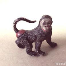 Figuras de Goma y PVC: MONO DE GOMA,PECH JECSAM AÑOS 50. Lote 180970428