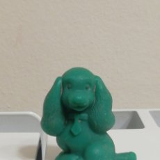 Figuras de Goma y PVC: FIGURA PROMOCIONAL DUNKIN DISNEY CROPAN DANONE.... Lote 180984820