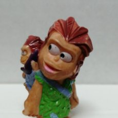 Figuras Kinder: KINDER FERRERO TROGLODITA. Lote 181159787