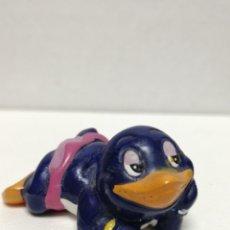 Figuras Kinder: PINGUINO . Lote 181441326