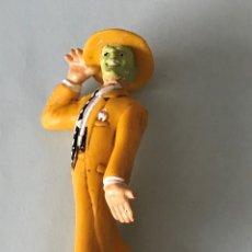 Figuras de Goma y PVC: LA MASCARA FIGURA MUÑECO PVC GOMA COMICS SPAIN. Lote 181460805
