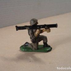Figuras de Goma y PVC: FIGURA DE GOMA MARINE JECSAN. Lote 181763903