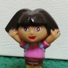Figuras Kinder: KINDER DORA, EXPLORADORA . Lote 181842440