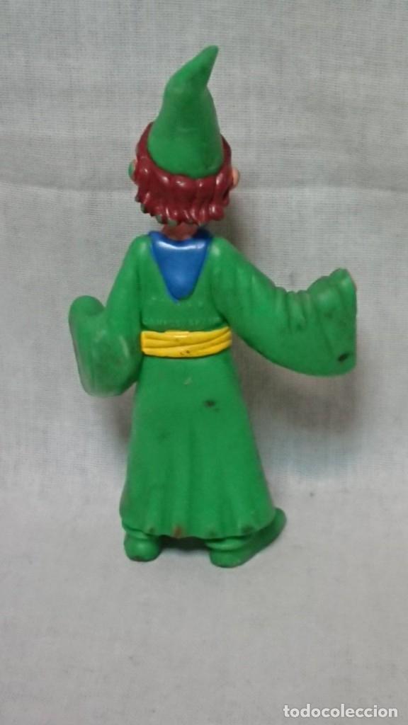 Figuras de Goma y PVC: FIGURA PRESTO DE DRAGONES Y MAZMORRAS - CÓMICS SPAIN - Foto 2 - 181878915
