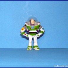 Figuras de Goma y PVC: FIGURA PVC BUZZ LIGHTYEAR PELICULA TOY STORY DISNEY PIXAR. Lote 181933646