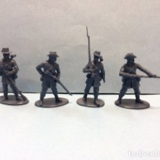 Figuras de Goma y PVC: A CALL TO ARMS: IRON BRIGADE DE LA UNION 1:32, REAMSA, JECSAN. Lote 182068985