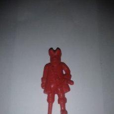 Figuras de Goma y PVC: MUÑECO DUNKIN PIRATA PATAPALO. Lote 182102725