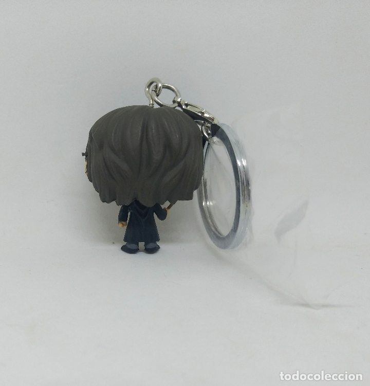 Figuras de Goma y PVC: Funko Mystery Minis POP! HARRY POTTER UNIFORME HOGWARTS 4 CENTIMETROS con varita - Foto 2 - 182156698