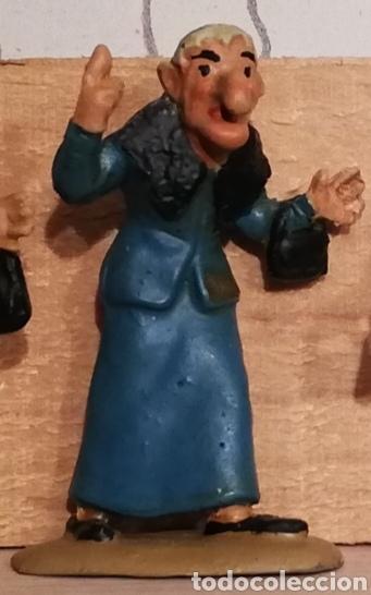 Figuras de Goma y PVC: TEIXIDO FAMILIA ULISES - Foto 4 - 182301427