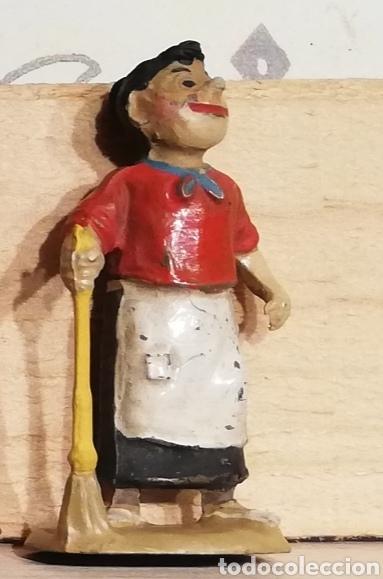 Figuras de Goma y PVC: TEIXIDO FAMILIA ULISES - Foto 8 - 182301427