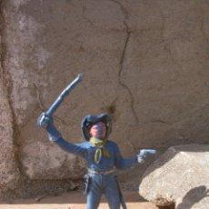 Figuras de Goma y PVC: REAMSA COMANSI PECH LAFREDO JECSAN TEIXIDO GAMA MOYA SOTORRES STARLUX ROJAS ESTEREOPLAST. Lote 182368868
