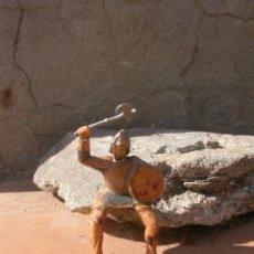 Figuras de Goma y PVC: REAMSA COMANSI PECH LAFREDO JECSAN TEIXIDO GAMA MOYA SOTORRES STARLUX ROJAS ESTEREOPLAST. Lote 182369220
