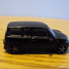 Figuras Kinder: BMW NEGRO. KINDER. REF. FF 168.. Lote 182417731