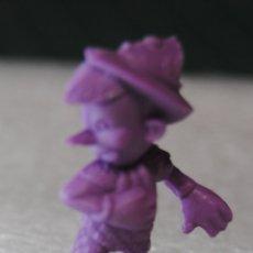 Figuras de Goma y PVC: FIGURA PROMOCIONAL DUNKIN PINOCHO. Lote 182418643