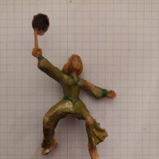 Figuras de Goma y PVC: FIGURA ESTEREOPLAST SIGRID. Lote 182525835