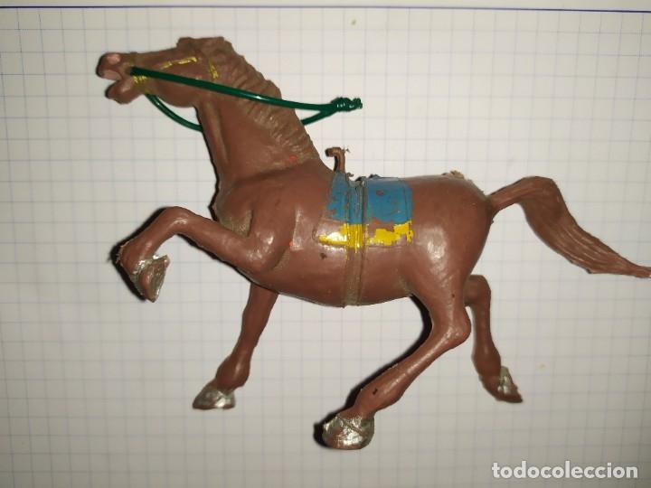 Figuras de Goma y PVC: Figura estereoplast caballo - Foto 2 - 182526877