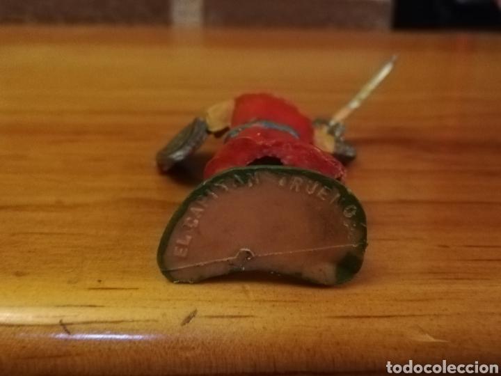 Figuras de Goma y PVC: Estereoplast capitán trueno - Foto 4 - 182696296