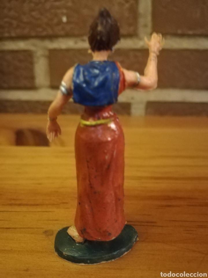 Figuras de Goma y PVC: Estereoplast Claudia Jabato - Foto 3 - 182698230