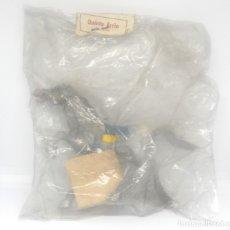 Figuras de Goma y PVC: ESTEREOPLAST CABALLO DE QUINTO ARRIO DE EL JABATO EN BOLSA ORIGINAL AÑOS 60. Lote 182727298