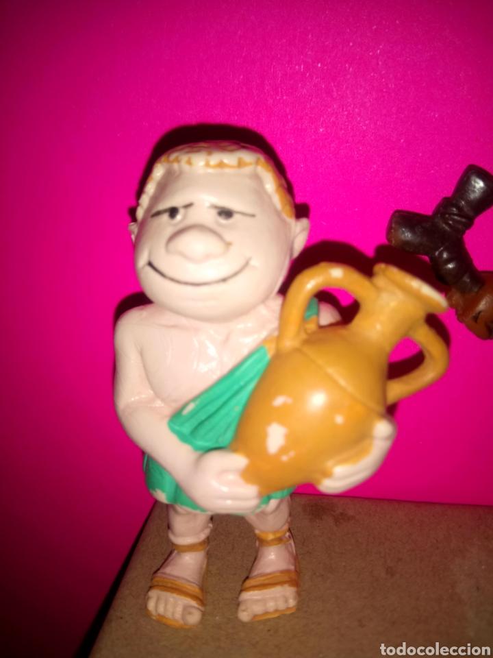 Figuras de Goma y PVC: ERASE UNA VEZ... el cuerpo humano, hombre, Américas. Comic Spain,Yolanda. Sabio, Kira, Pedrito...PVC - Foto 13 - 182735748