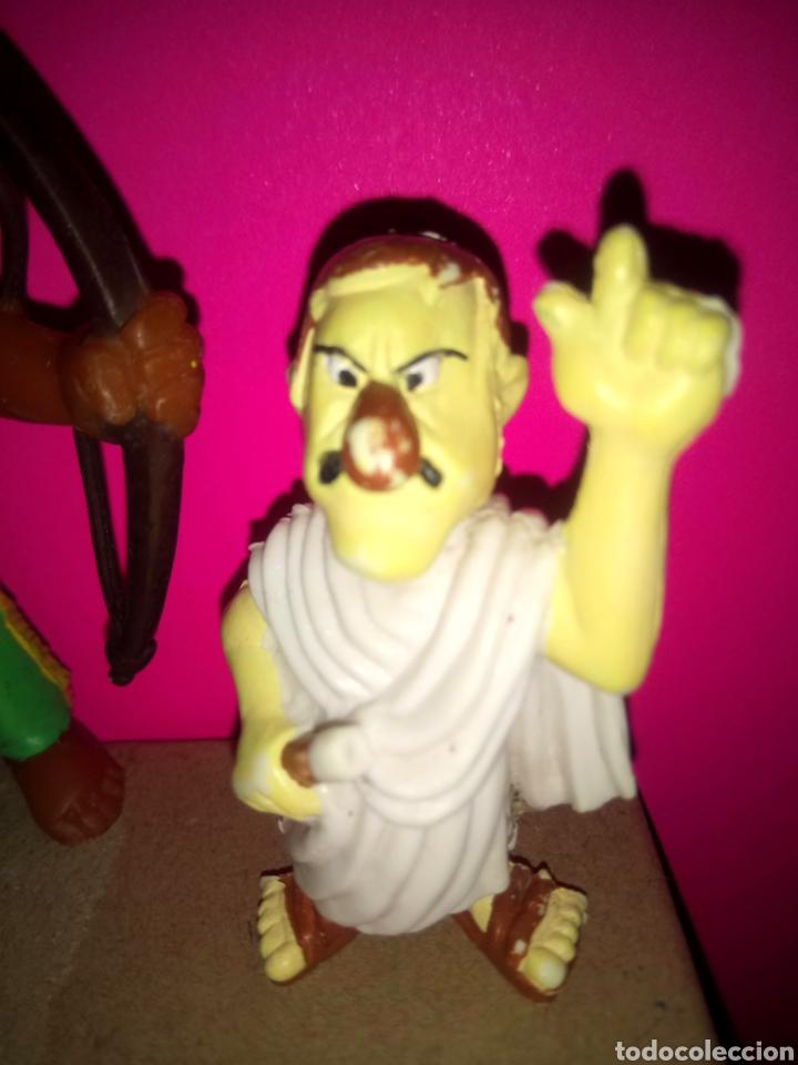 Figuras de Goma y PVC: ERASE UNA VEZ... el cuerpo humano, hombre, Américas. Comic Spain,Yolanda. Sabio, Kira, Pedrito...PVC - Foto 15 - 182735748