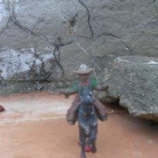 Figuras de Goma y PVC: REAMSA COMANSI PECH LAFREDO JECSAN TEIXIDO GAMA MOYA SOTORRES STARLUX ROJAS ESTEREOPLAST. Lote 182847851
