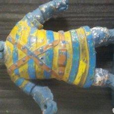 Figuras de Goma y PVC: GOLIAT ESTEREOPLAST TAL COMO SE VE. Lote 183018668