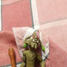 Figuras de Goma y PVC: DULOK STAR WARS 1986. Lote 183338015