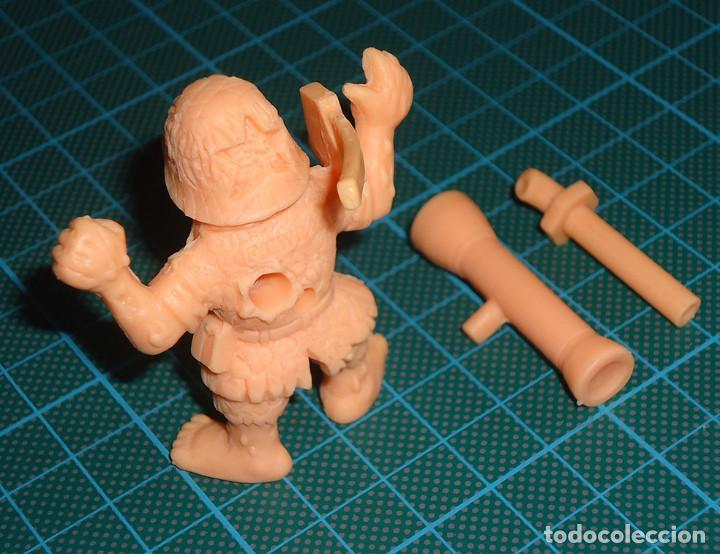 Figuras de Goma y PVC: FTWRTOY - Zombie Army - Keshi (Flesh Tone version) japan WF2015 winter - Foto 4 - 183442332
