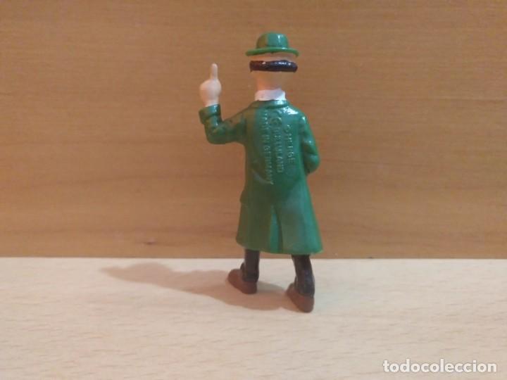 Figuras de Goma y PVC: Figura PVC Profesor Tornasol Tintin - Foto 2 - 183502092