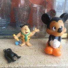 Figuras de Goma y PVC: LOTE FIGURAS PVC. Lote 183644766
