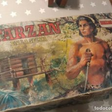 Figuras de Goma y PVC: IMPRESIONANTE COMANSI TARZAN EN LA SELVA REF. 177. Lote 183720132