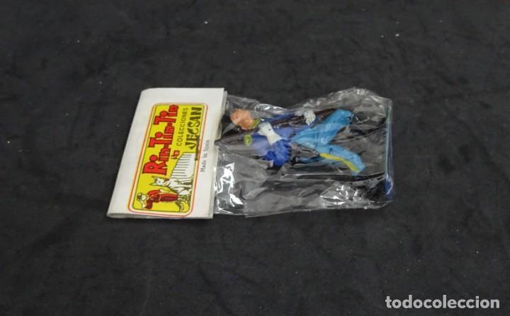 Figuras de Goma y PVC: JECSAN FEDERAL EN SU BOLSA ORIGINAL - Foto 3 - 183826997