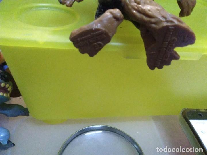 Figuras de Goma y PVC: Figura la bella y la bestia por bullyland - Foto 3 - 183833260