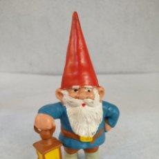 Figuras de Goma y PVC: FIGURA DAVID GNOMO BRB. Lote 183902740
