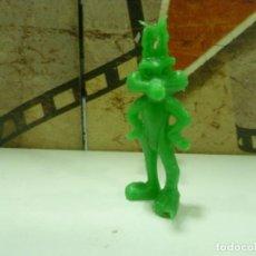 Figuras de Goma y PVC: FIGURA COYOTE. Lote 183936115