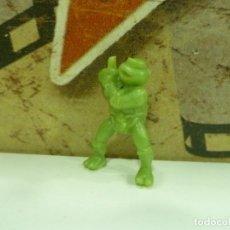 Figuras de Goma y PVC: FIGURA TORTUGAS NINJA. Lote 183937340
