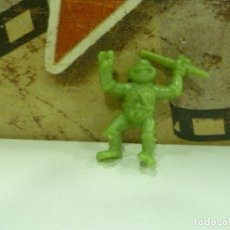 Figuras de Goma y PVC: FIGURA TORTUGAS NINJA. Lote 183938520