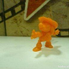 Figuras de Goma y PVC: FIGURA DARTACAN. Lote 183938751