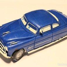 Figuras de Goma y PVC: WALT DISNEY COCHE DE PVC CARS PIXAR BULLY. Lote 183959667