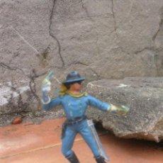Figuras de Goma y PVC: REAMSA COMANSI PECH LAFREDO JECSAN TEIXIDO GAMA MOYA SOTORRES STARLUX ROJAS ESTEREOPLAST. Lote 184055493