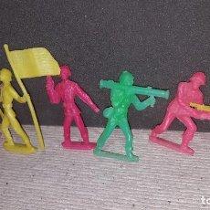 Figuras de Goma y PVC: COMANSI SOLDADOS DEL MUNDO. Lote 184076647