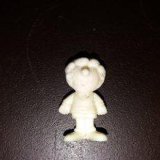 Figuras de Goma y PVC: FIGURA SE LOS CHICLES DUNKIN,DEL CÓMIC DE ZIPI Y ZAPE.. Lote 184251978