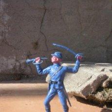 Figuras de Goma y PVC: REAMSA COMANSI PECH LAFREDO JECSAN TEIXIDO GAMA MOYA SOTORRES STARLUX ROJAS ESTEREOPLAST. Lote 184333040